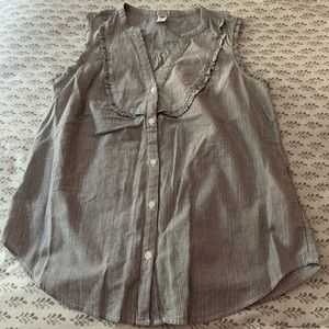 NWOT Old Navy Sleeveless Top